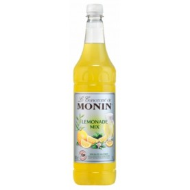 Koncentrat Lemoniady MONIN Lemonade Mix 1L